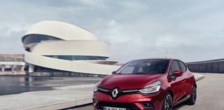 The new Renault Clio will be presented in 2018