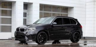 BMW X5 by TopCar