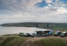 Jeep celebrates its 75th anniversary