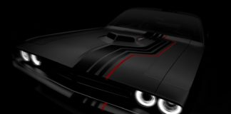 Mopar teases the cars that they will present at SEMA