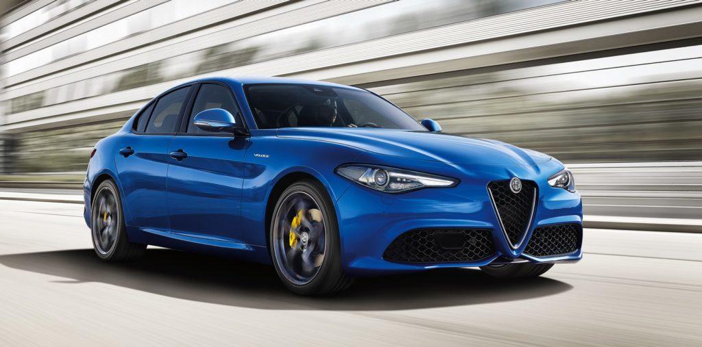 Rumors Alfa Romeo is preparing the station wagon version of the Giulia