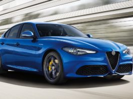 Rumors Alfa Romeo is preparing the station wagon version of the Giulia