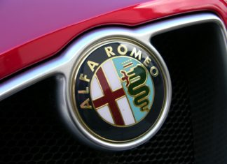 Rumors The flagship of Alfa Romeo will be named Alfetta