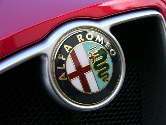 Rumors The flagship of Alfa Romeo will be named Alfetta