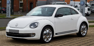 Rumors The new Volkswagen Beetle will be electric