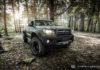 Toyota Tacoma by Carlex Design