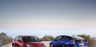 Toyota is recalling 340,000 Prius