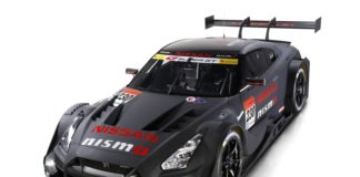 2017 Nissan GT-R Nismo GT500