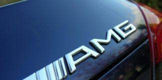 Mercedes-AMG are reparing a new four door car