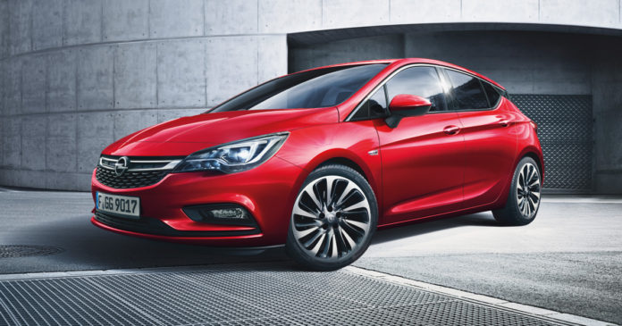 Opel will release 7 new cars in 2017
