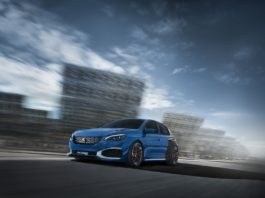 Peugeot is planning the 308 R that will produce close to 350 hp