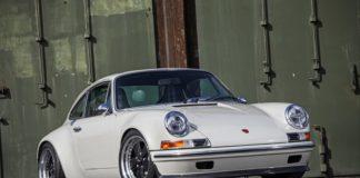 Porsche 911 993 by Kaege