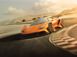 Roland Gumpert has left Apollo Automobil