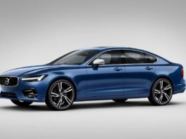 Volvo is recalling 74,000 cars in US