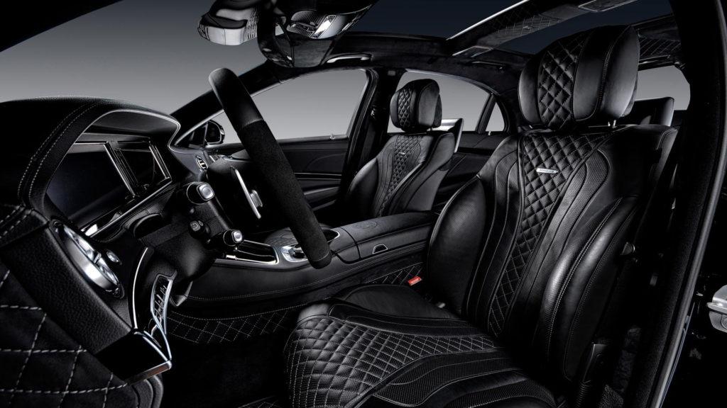 Mercedes-AMG S63 by Vilner