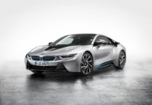 Rumors The new BMW i8 will be more powerful