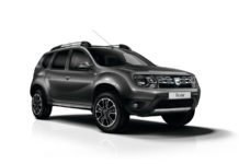 Rumors The new Dacia Duster will be presented in 2017