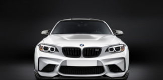 The BMW M2 CS will be equipped with the engine of the M4