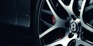 Bentley teases the new Continental GT Supersports