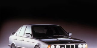 Car Legends Hartge H5 6.0 BMW E34