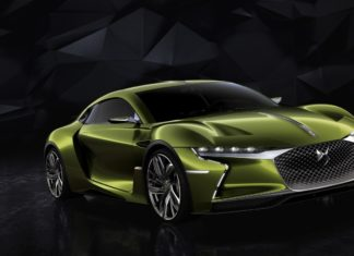 DS has trademarked the E-Tense name