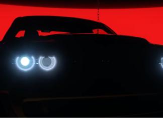 Dodge teases the Challenger SRT Demon