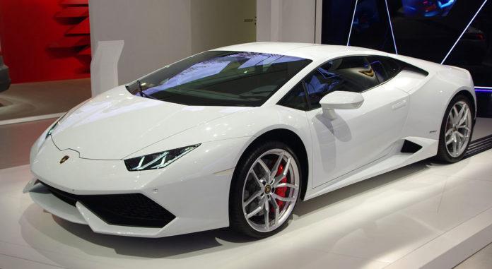 Lamborghini is considering entering the F1