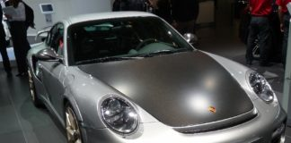 New information on the new Porsche 911 GT2 RS