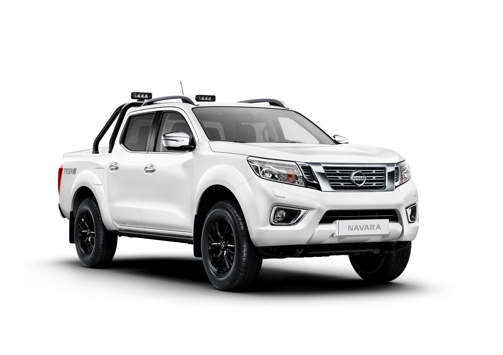 nissan navara trek 1. Black Bedroom Furniture Sets. Home Design Ideas