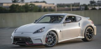 Nissan will present the new Z model in November