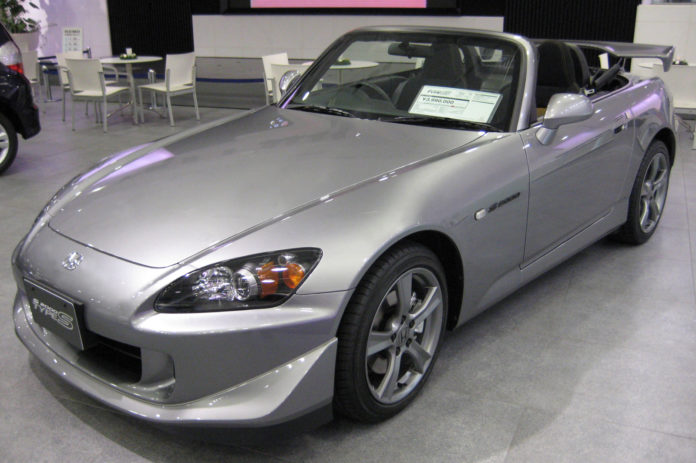 Rumors The new Honda S2000 will produce 320 hp and will be released in 2018
