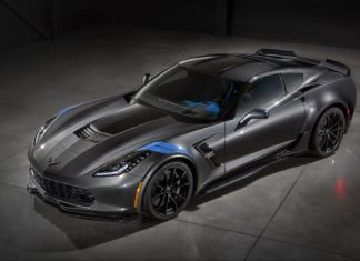 The new Chevrolet Corvette ZR1 will be presented this August