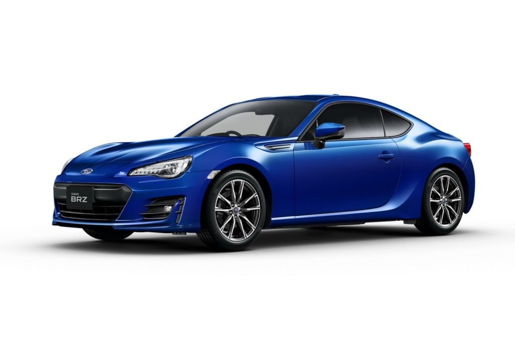 The next generation of the Toyota GT86 and Subaru BRZ will have hybrid technology
