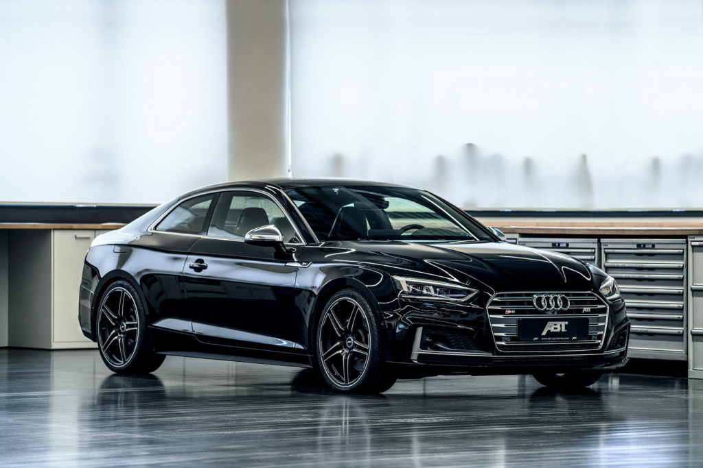 Audi S5 by ABT