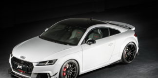 Audi TT RS-R by ABT