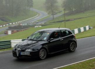 Car Legends Alfa Romeo 147 GTA AM Autodelta