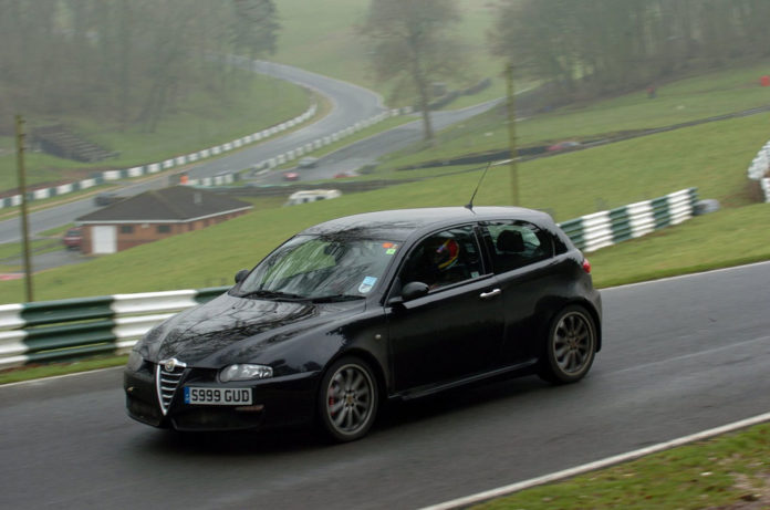 Car Legends Alfa Romeo 147 GTA AM Autodelta