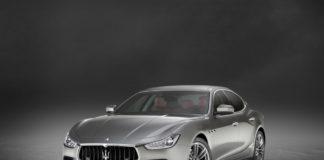 Maserati is recalling 50,260 cars