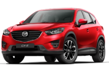 Mazda is recalling 460,000 cars