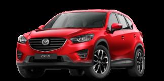 Mazda is recalling 460,000 cars