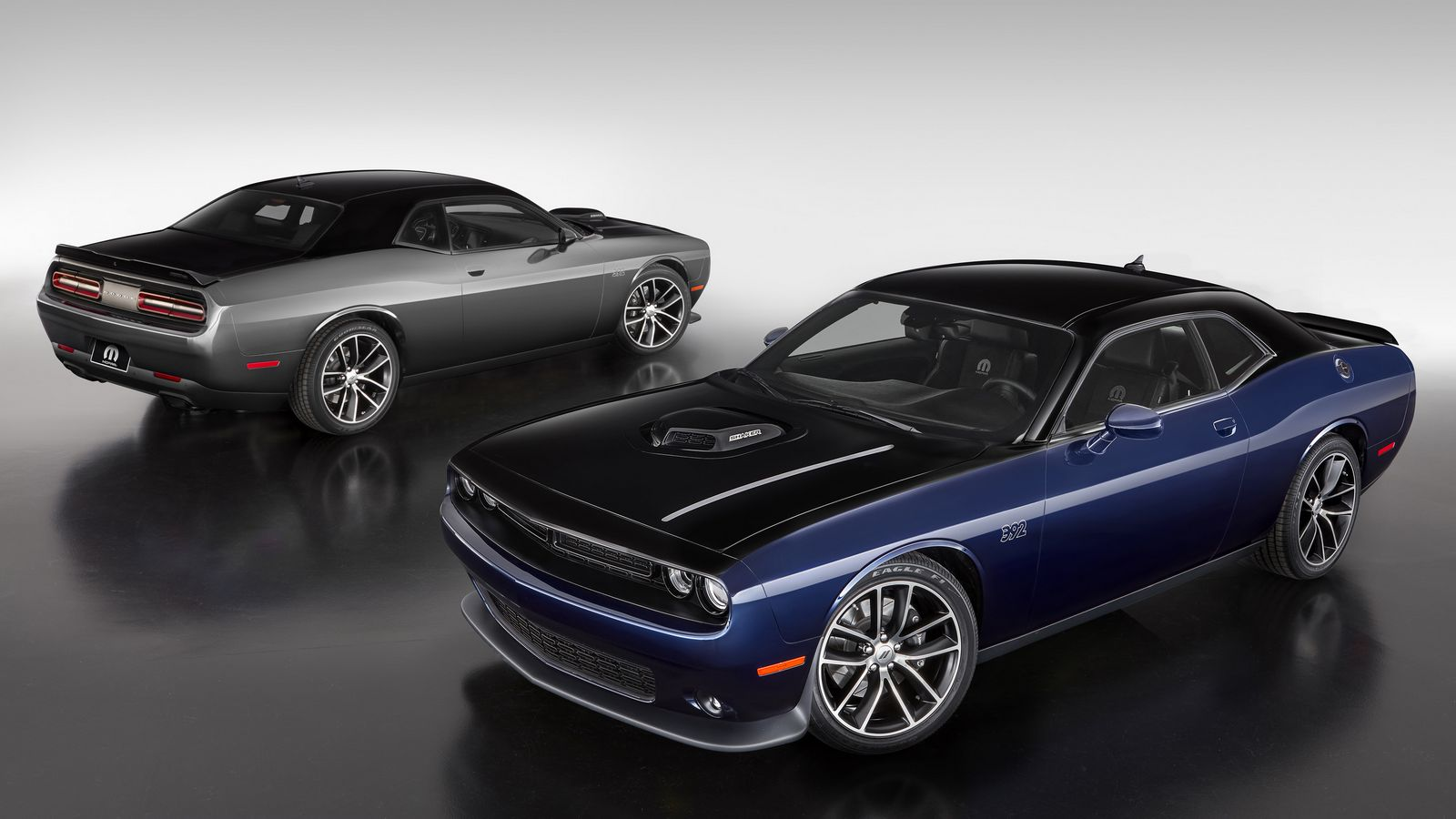 Mopar 2017 Dodge Challenger HD Wallpapers Download free images and photos [musssic.tk]