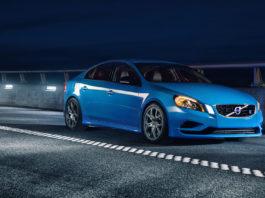 Old Concept Cars: Volvo S60 Polestar
