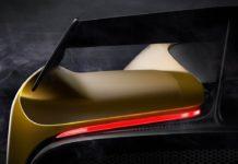 Pininfarina teases the EF7 Vision Gran Turismo