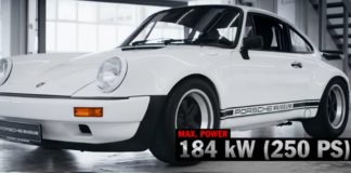 Porsche showccases its rarest models in a beautiful promo video