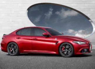 Rumors Alfa Romeo will present the Giulia Coupe at Geneva