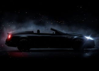 The A. Kahn Design Vengeance Volante will be presented at Geneva