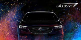 The Opel Exclusive program will be presented in Geneva