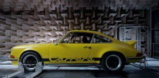 Top 5 best sounding Porsche models of all time