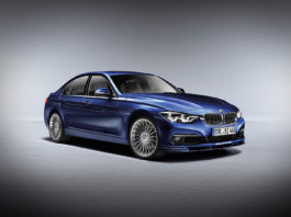 Alpina B3 Biturbo S and B4 Biturbo S