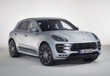 Porsche is recalling 18,000 cars